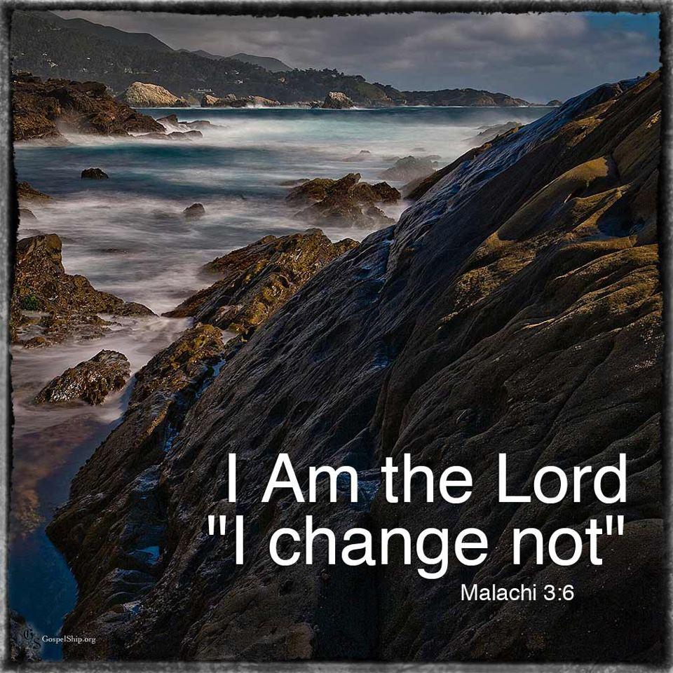 Change not1