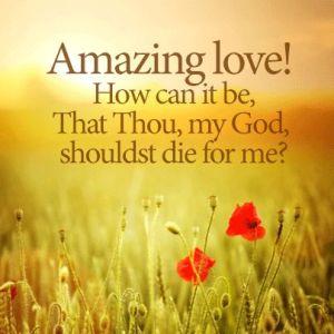 amazing love2