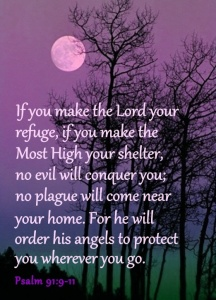 Lord ur refuge